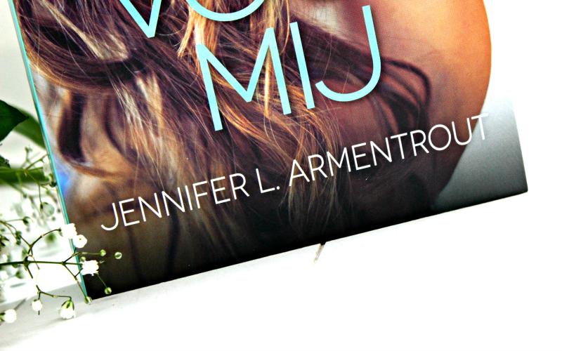 Kies voor mij - Jennifer L. Armentrout