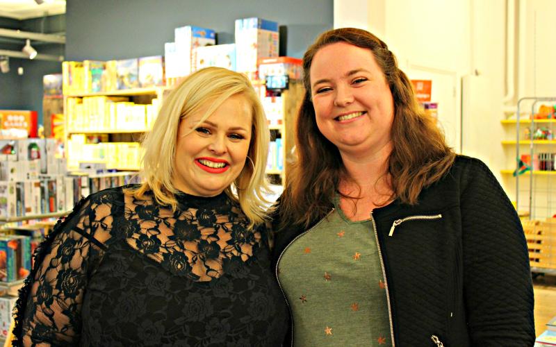 Sophie Jackson - Boekhandel Haasbeek blog