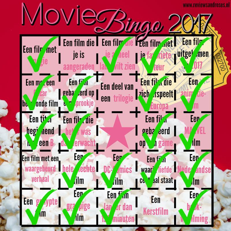 Movie Challenge - Update 6