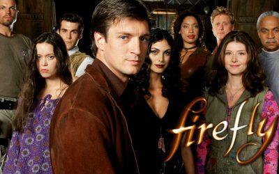 TV-serie recensie   Firefly (2002)