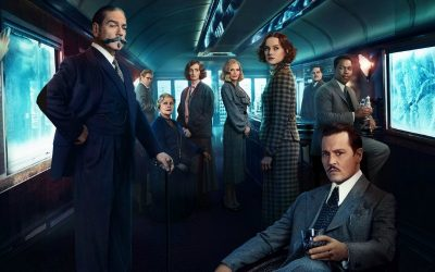 Filmrecensie | Murder on the Orient Express (2017)