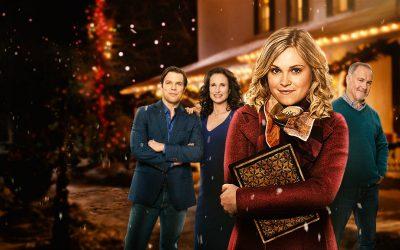 Filmrecensie | Christmas Inheritance (2017)