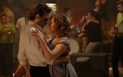Filmrecensie   Dirty Dancing (2017)
