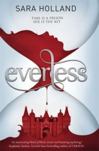 Boekrecensie | Everless – Sara Holland