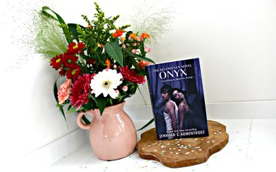 Boekrecensie | Onyx – Jennifer L. Armentrout