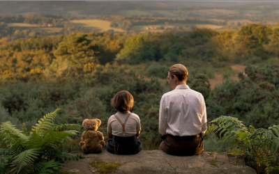 Filmrecensie | Goodbye Christopher Robin (2018)