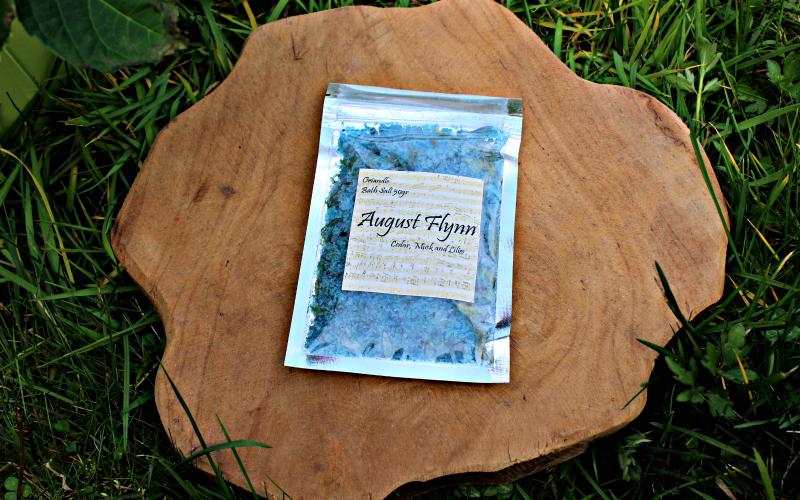 Badzout - August Flynn