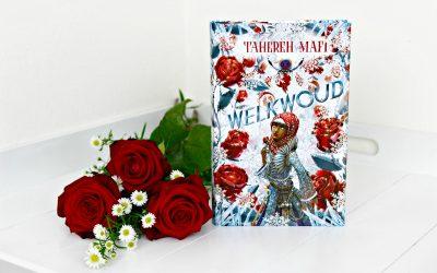 Boekrecensie   Welkwoud – Tahereh Mafi