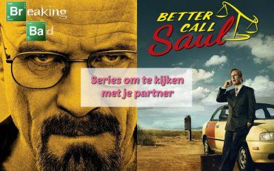Series om te kijken met je partner #4   Breaking Bad & Better Call Saul