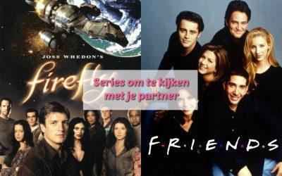 Series om te kijken met je partner #3 – Firefly & Friends