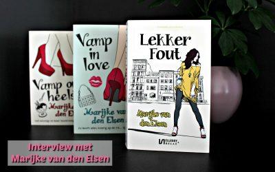 Interview met… Marijke van den Elsen