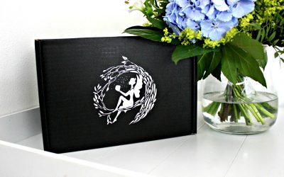 Unboxing | Fairyloot – Broody Banter