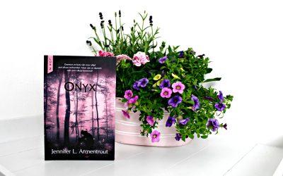 Boekrecensie – Onyx – Jennifer L. Armentrout (NL)