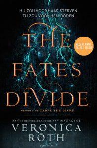 Boekrecensie | The Fates Divide – Veronica Roth