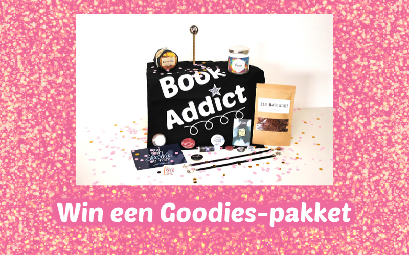 Goodies-pakket