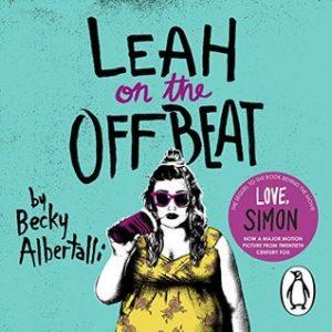 Boekrecensie   Leah on the Offbeat – Becky Albertalli