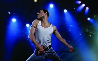Filmrecensie   Bohemian Rhapsody (2018)