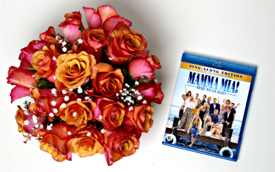 Blu-ray recensie   Mamma Mia! Here We Go Again (2018)