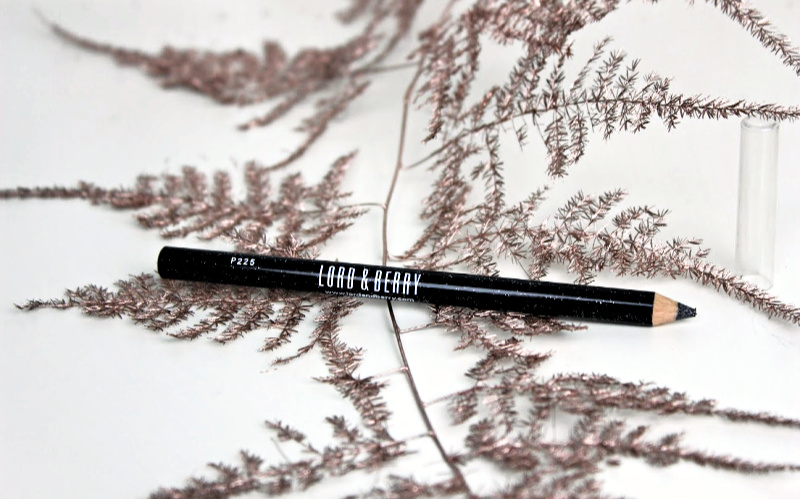 Lord and Berry - Paillettes Eye Pencil