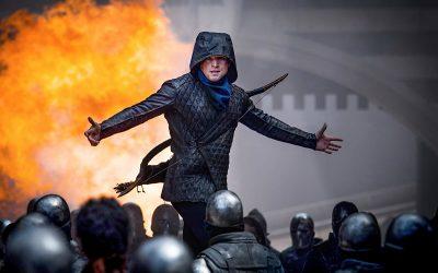 Filmrecensie | Robin Hood (2018)