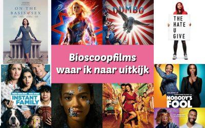 Bioscoopfilms waar ik naar uitkijk #4