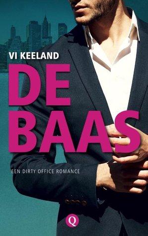 Boekrecensie | De Baas – Vi Keeland