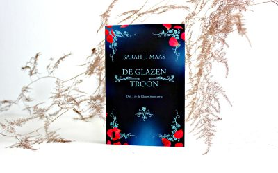 Boekrecensie | De Glazen Troon – Sarah J. Maas