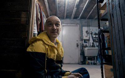 Split (2017) | Filmrecensie