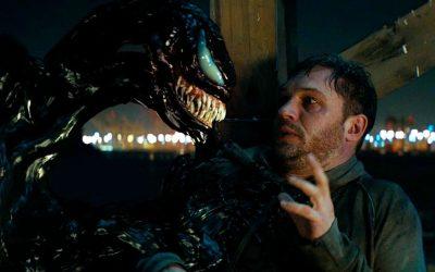 Filmrecensie | Venom (2018)