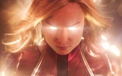 Captain Marvel (2019) | Filmrecensie