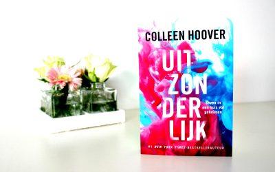 Boekrecensie   Uitzonderlijk – Colleen Hoover