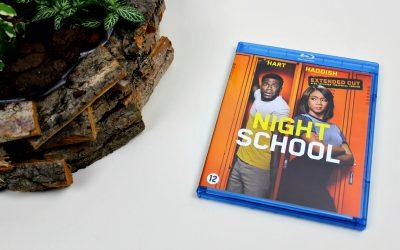 Filmrecensie | Night School (2018)
