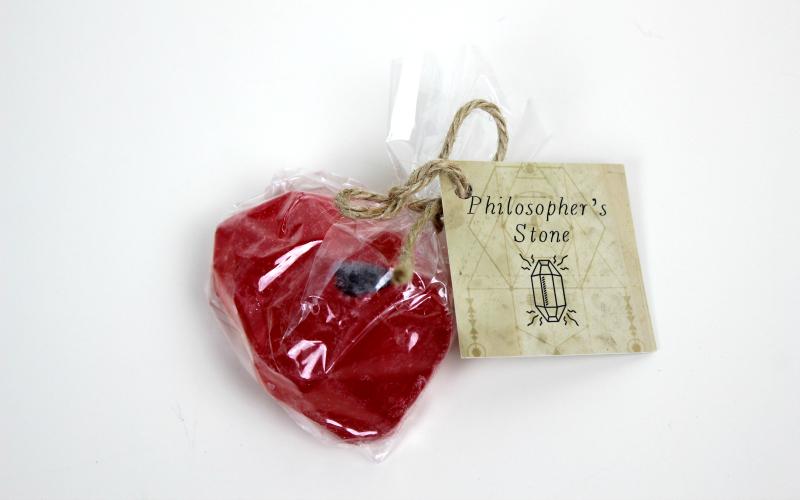 Philosopher's Stone Soap