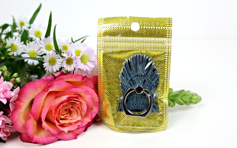 Game of Thrones Phone ring
