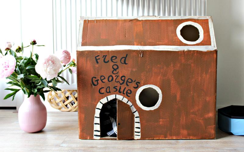 Pets Place doos