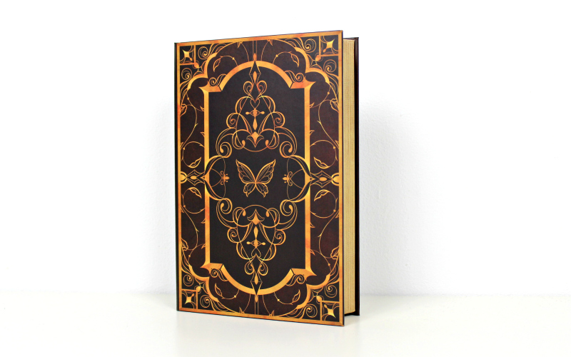 Secret Book of Banter