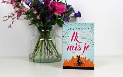 Boekrecensie | Ik mis je – Gillian King