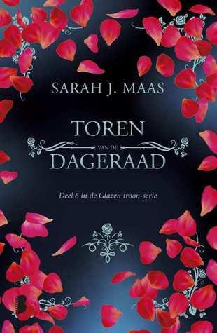 Boekrecensie | Toren van Dageraad – Sarah J. Maas